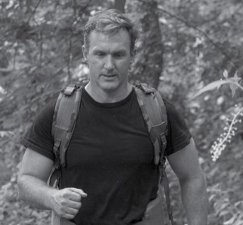 Stew Smith, Author of 40  Books, US Navy SEAL